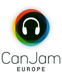 CanJam Europe Logo