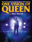 One Vision of Queen feat Marc Martel