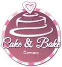 Cake & Bake Germany Logo