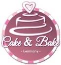 Cake & Bake Germany Logo
