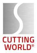 CUTTING WORLD Logo