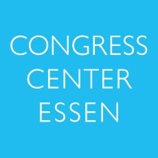 Logo Congress Center Essen