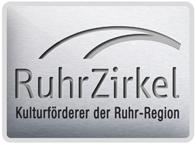 RuhrZirkel - Kulturförderer der Ruhr-Region
