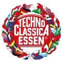 Techno-Classica Essen Logo