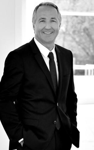 Oliver P. Kuhrt, CEO MESSE ESSEN GmbH